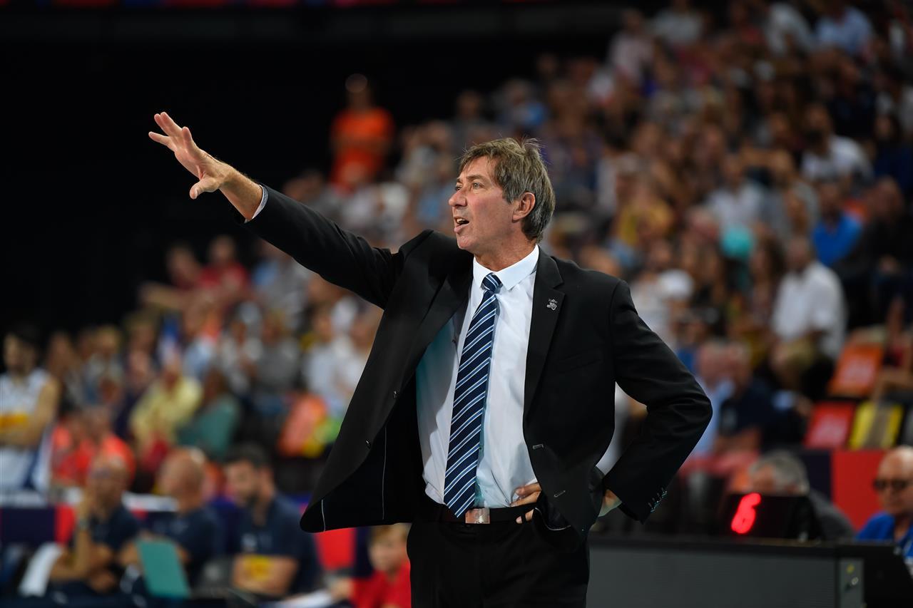 Laurent Tillie quittera l'Equipe de France après les Jeux Olympiques de Tokyo 2020