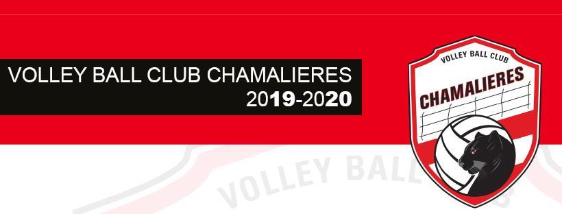 Un point de Pré-Saison à Chamalières