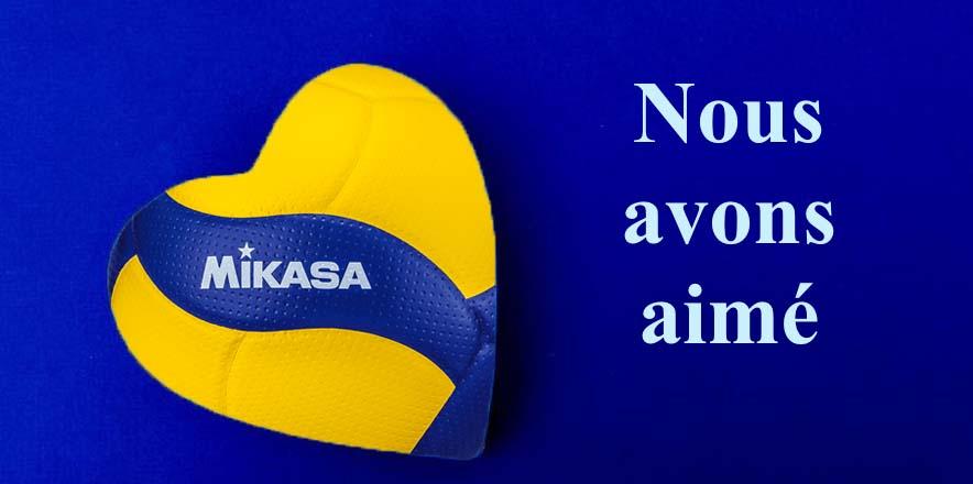 Nous avons aimé « Le nouveau maillot du libero russe de Zenit Kazan, Valentin Krotkov est… Un gilet jaune »