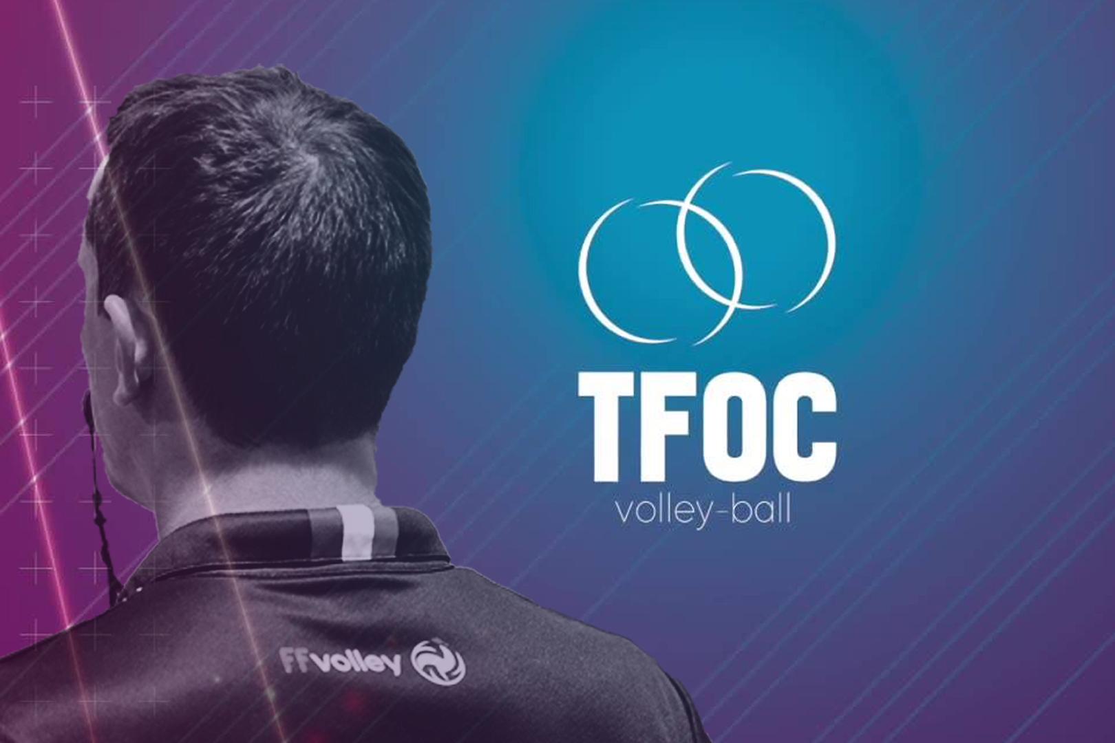 Le TFOC nous offre des vidéos «YA U KOI» sur les règles du volley