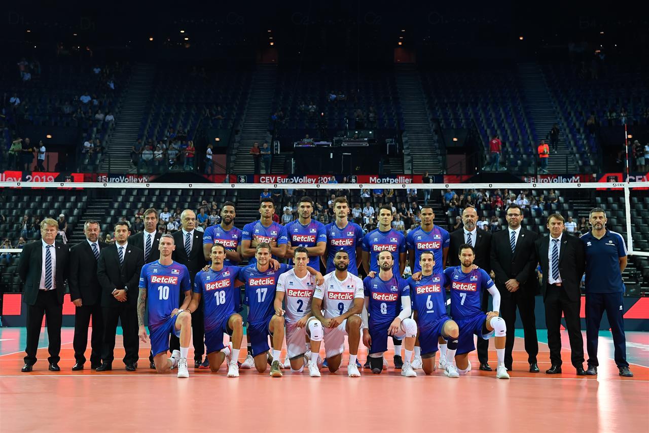 JO Tokyo 2020 : Le Tournoi de la dernière chance pour l'Equipe de France
