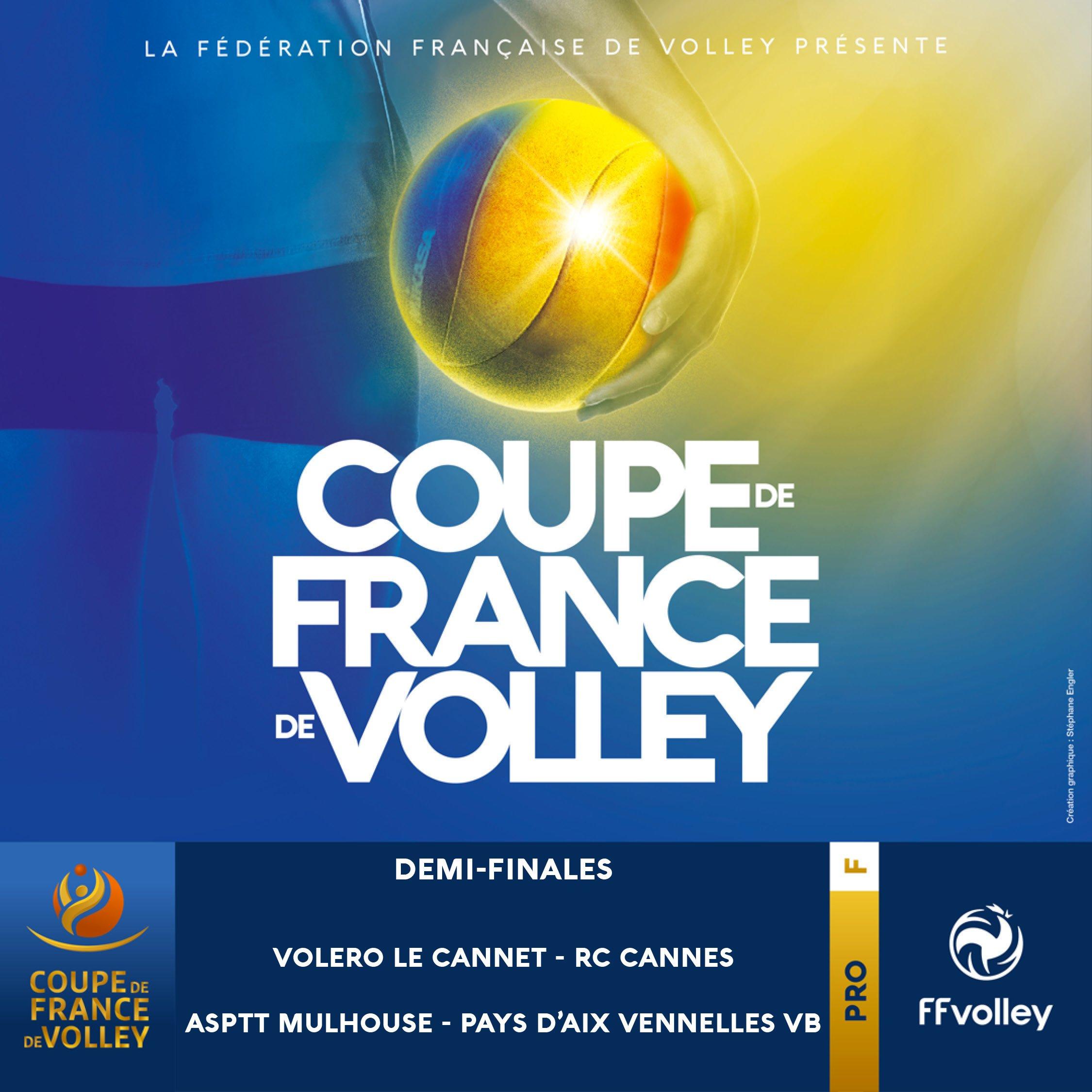 Le Final 4 de la Coupe de France Féminine