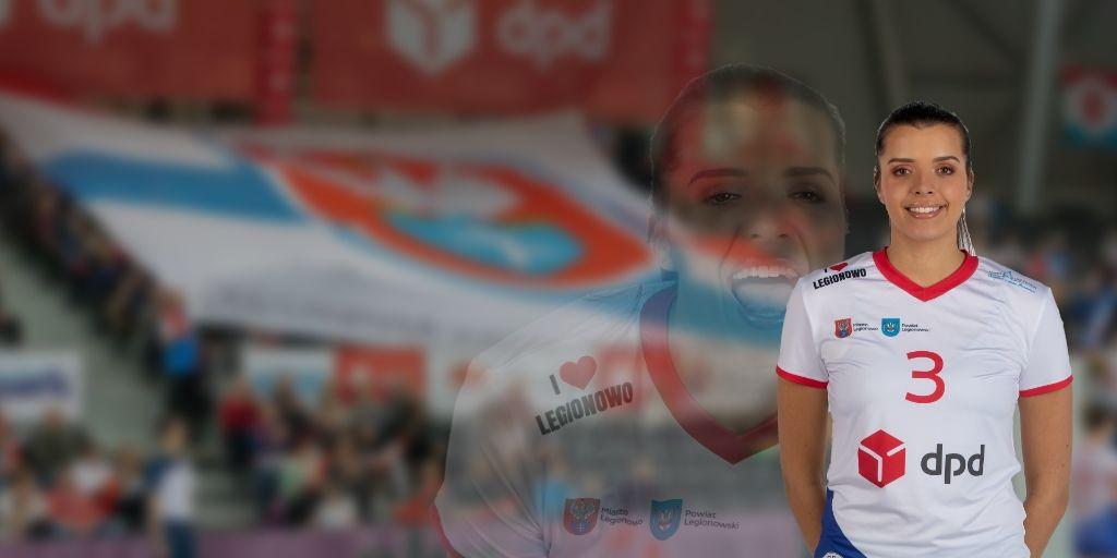 Entretien de la pointue tricolore Julie Oliveira Souza par dpd.legionovia.pl