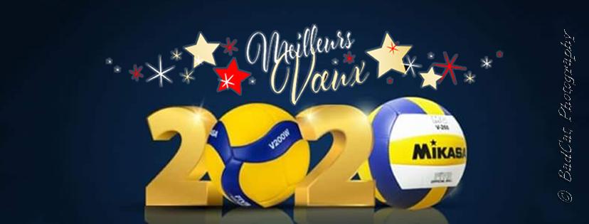Nos vœux pour l'année 2020