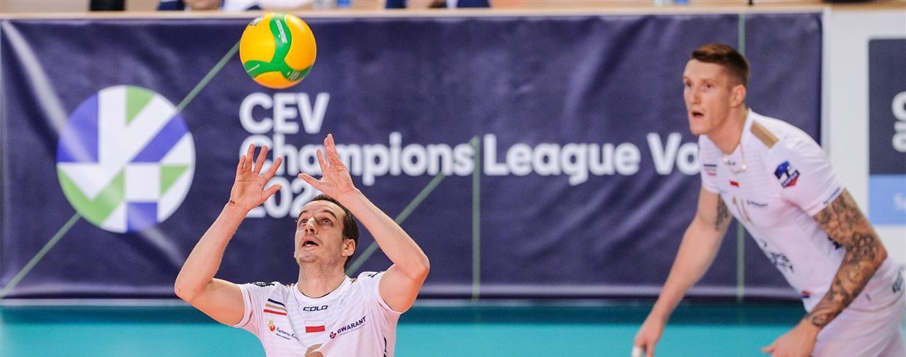 Benjamin Toniutti prolonge une saison de plus avec ZAKSA Kędzierzyn-Koźle