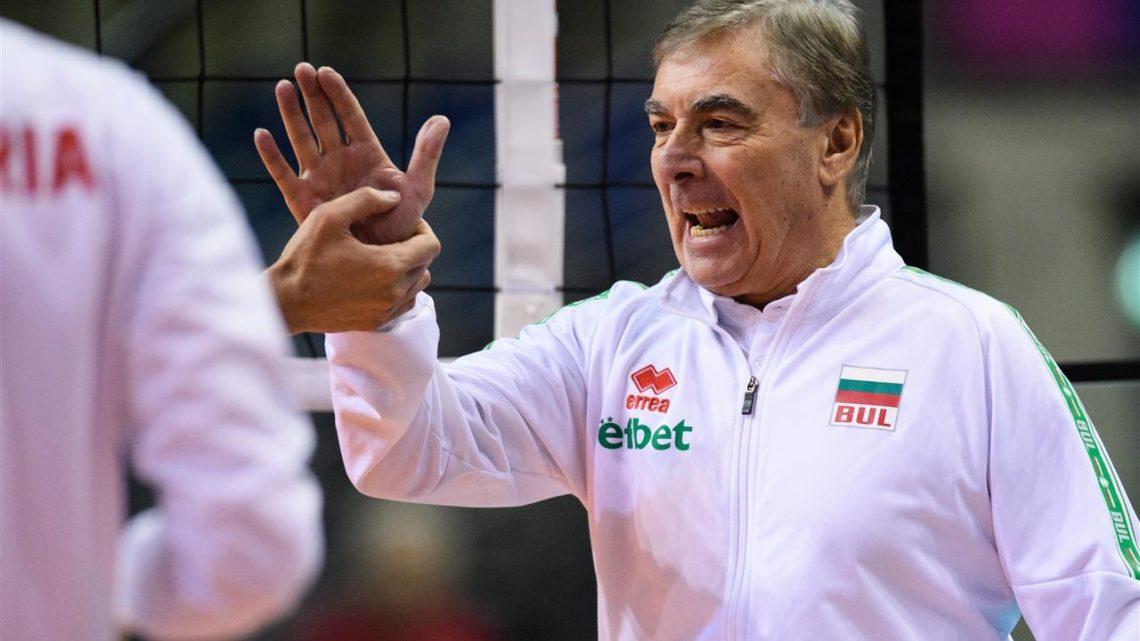 Silvano Prandi finalement resigne avec la Bulgarie