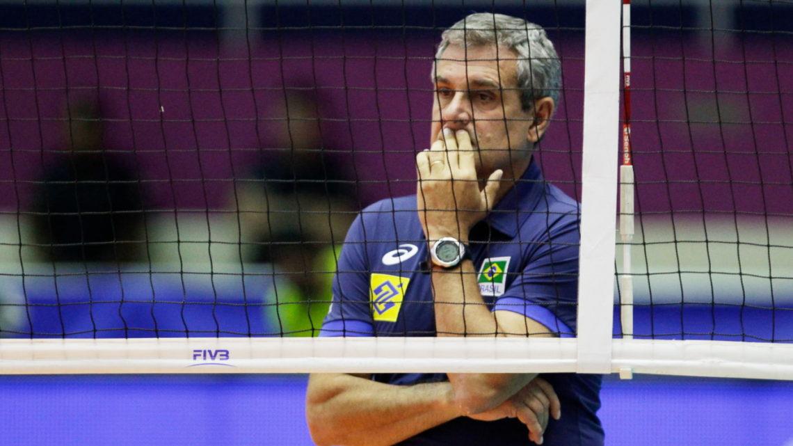 Insolite : L'emblématique coach brésilien Zé Roberto provoque la disqualification de son équipe en Coupe du Brésil