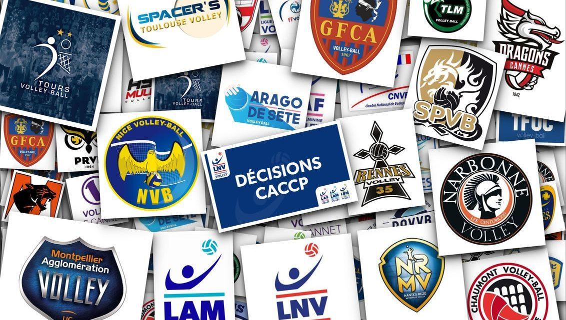 Suite aux décisions de la DNACG, dix clubs de LAM se liguent contre Rennes