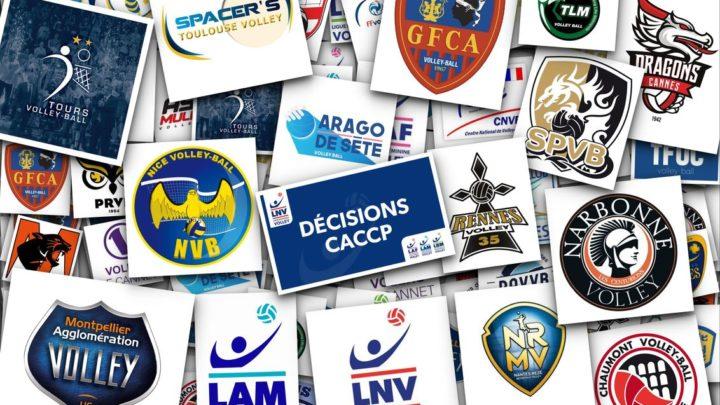 Le club du REC répond au Rennes Volley par un communiqué