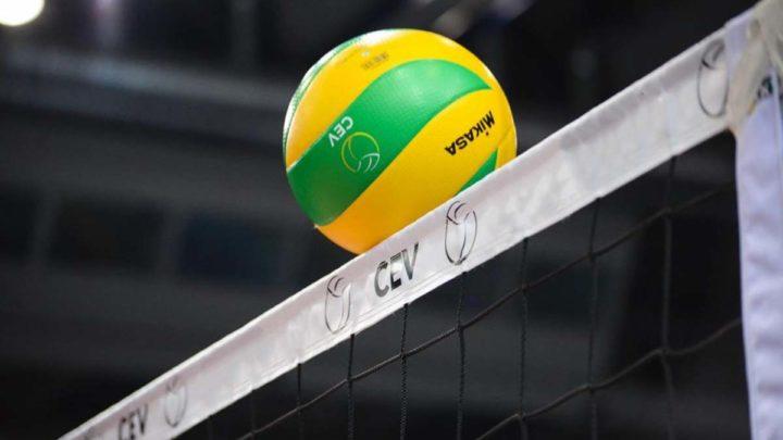La CEV prend des mesures pour le déroulement des matchs à cause de l'actualité du Covid-19