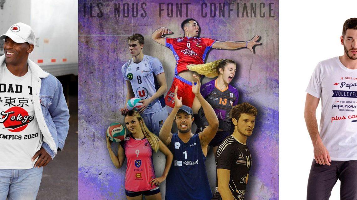 Volleyball Emotion, l'Emotion à l'état pur