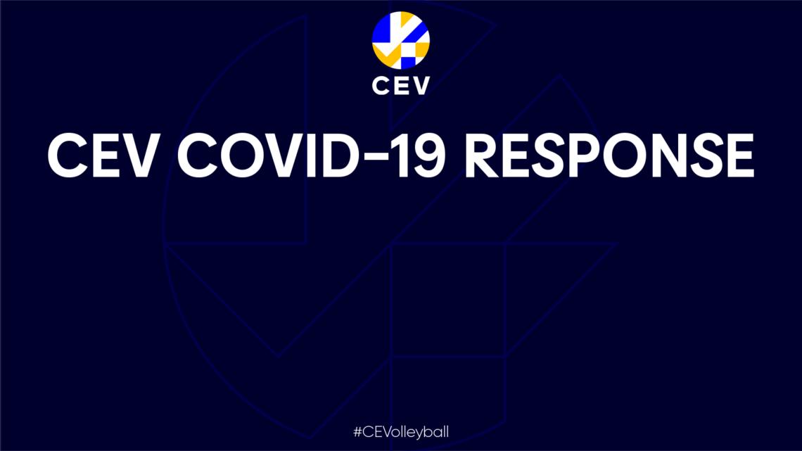 CEV lance un plan Marshall historique de 11,5 millions d'euros pour le Volley-Ball en Europe – Conséquences pour les équipes françaises