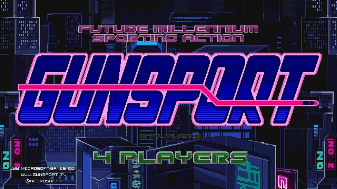 Google Stadia annonce le retour d'un jeu de volley cyberpunk : Gunsport