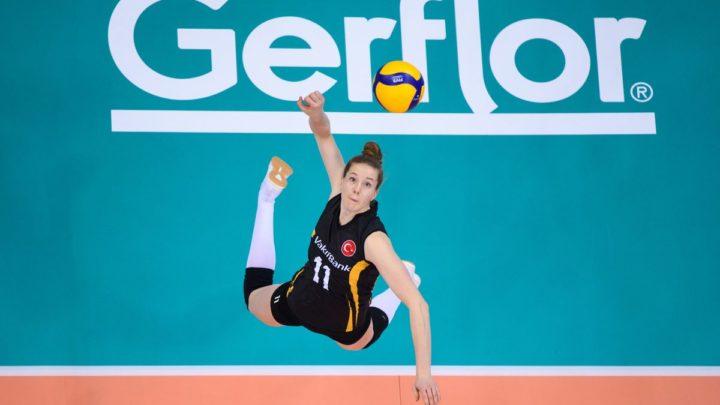 C'est une énorme nouvelle : Isabelle Haak jouera en Equipe de France !