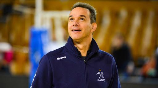 L'entraineur emblématique franco-brésilien Mauricio Paes devient coach adjoint de la République Tchèque