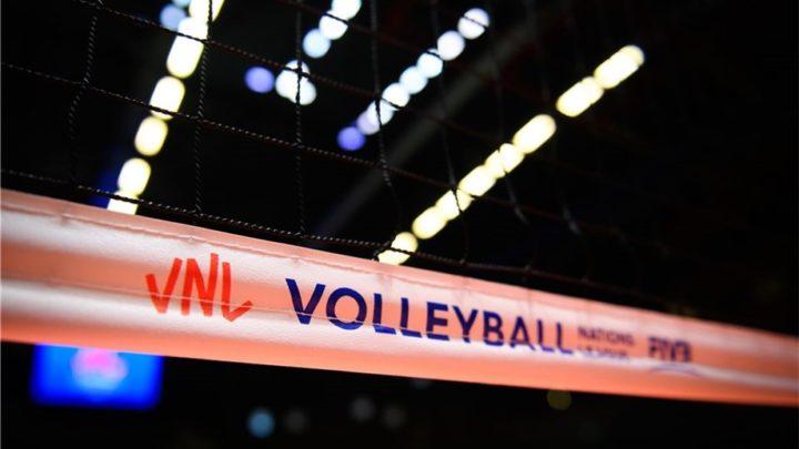 La FIVB s'engage dans une vidéo : La VNL 2021 débutera en mai !