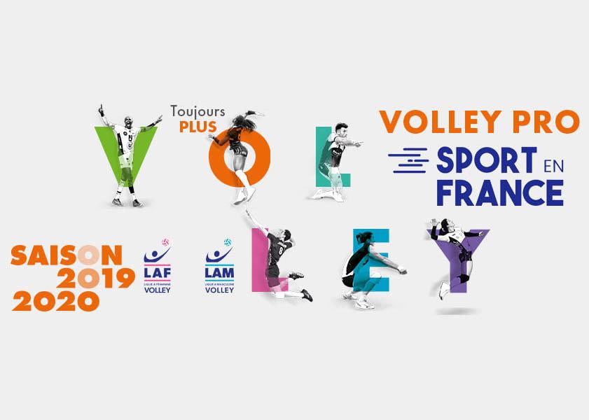 La Chaine Sport en France rediffuse des matchs de LAF et de LAM