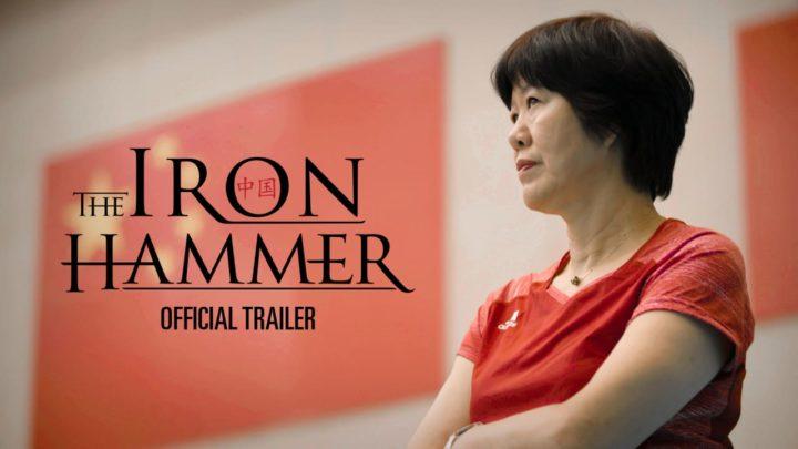 """Le film documentaire The Iron Hammer met à l'honneur une personnalité du Volley-Ball, Lang Ping et sera diffusé en avant-première lors du festival international """"We Are One"""""""