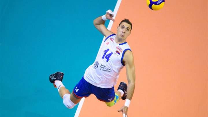 La star serbe Aleksandar Atanasijević positif au Covid-19