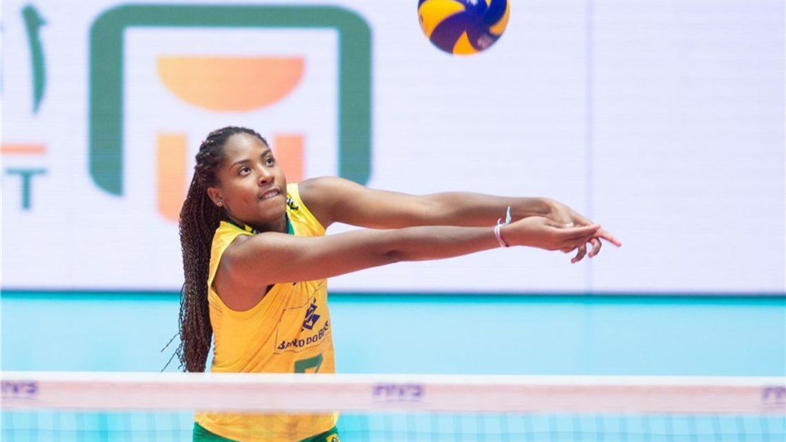 La jeune prodige Ana Cristina appelée en Equipe Nationale du Brésil, son éventuelle arrivée en France est compromise…