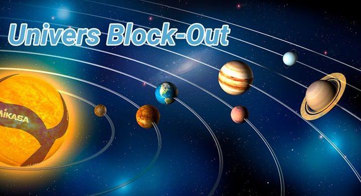 Le Facebook de Block-Out
