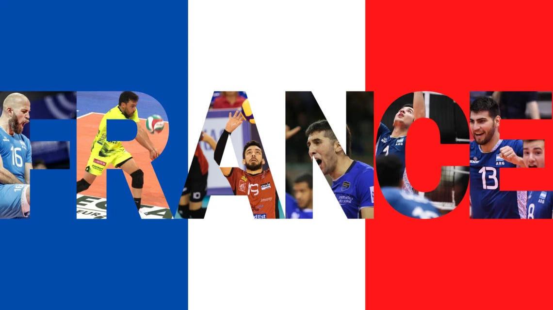 Argentine : Pourquoi ses joueurs viennent en France !