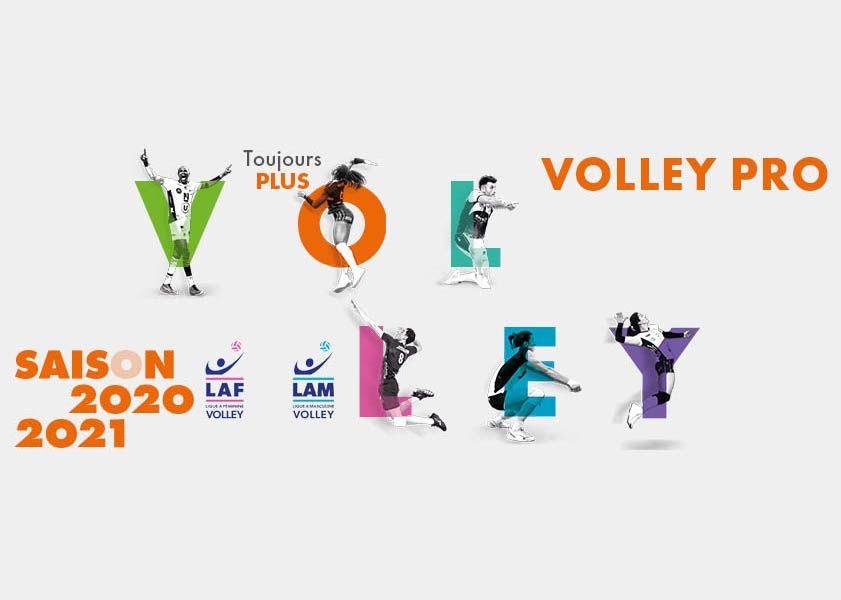 La rentrée du volleyball professionnel 2020-2021 se fera ce mois de septembre