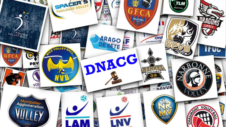 La DNACG a dit non au projet de repêchage de Rennes Volley 35 proposé par Kevin Le Roux et son groupe d'investisseurs