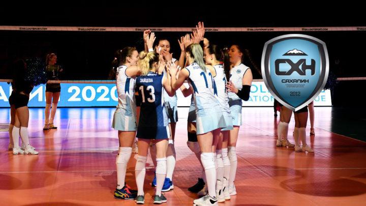 Le club féminin russe Sakhalin Yuzhno-Sakhalinsk demande sa relégation de la première division