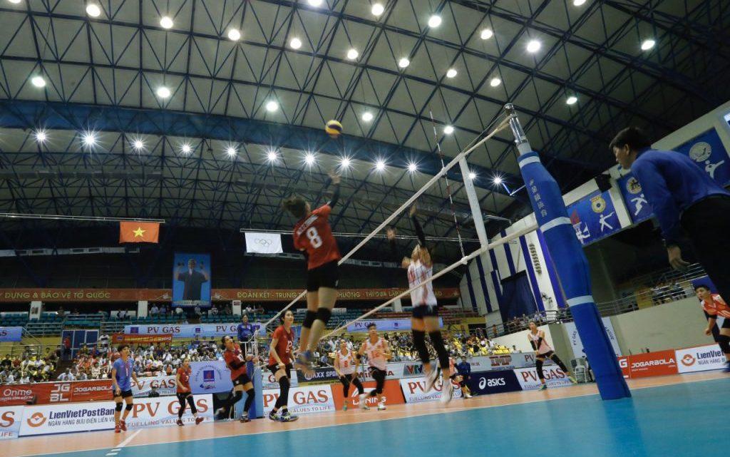 Le Vietnam, premier pays au Monde à reprendre des matchs avec des spectateurs
