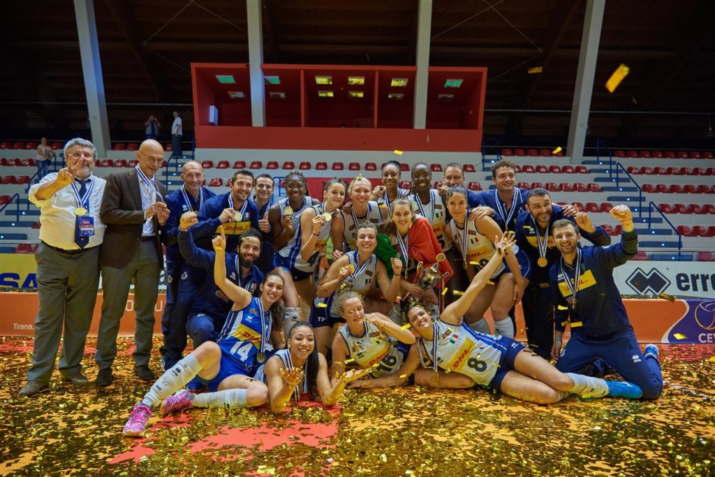 La France est qualifiée par son classement à l'Euro U19 Féminin 2020 en Bosnie et en Croatie - Euro 2020