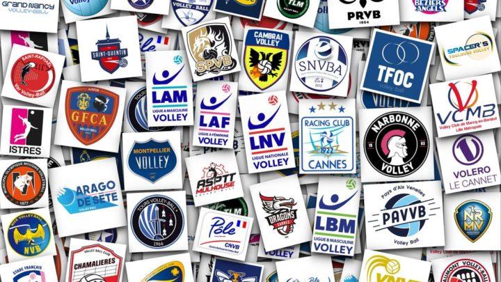 Tous les calendriers prévisionnels de la Ligue Nationale de Volley ont été communiqués