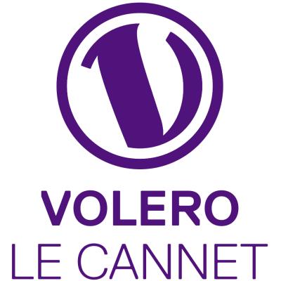 Logo Volero Le Cannet