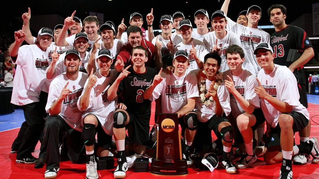 L'Université de Stanford Stanford abandonne 11 sports dont le volley-ball masculin