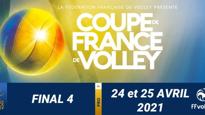 La Coupe de France Féminine est de retour en 2021 !
