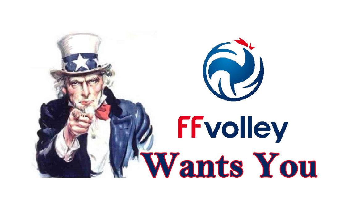 La FFVolley cherche le remplaçant de Laurent Tillie