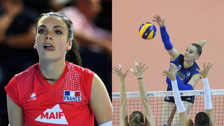 Manon Moreels et Lisa Jeanpierre déclarées forfait pour l'Equipe de France et le TQCE