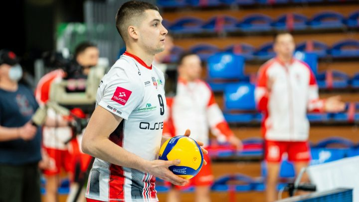 Les interviews de Neto : Nicolas Szerszeń, le français qui rêve de jouer avec l'Equipe de Pologne